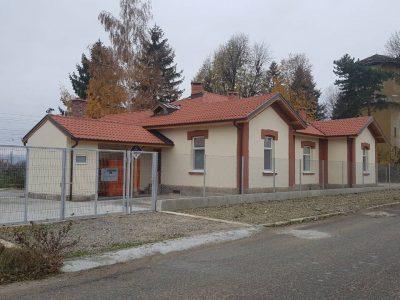 село Тулово, Община Мъглиж